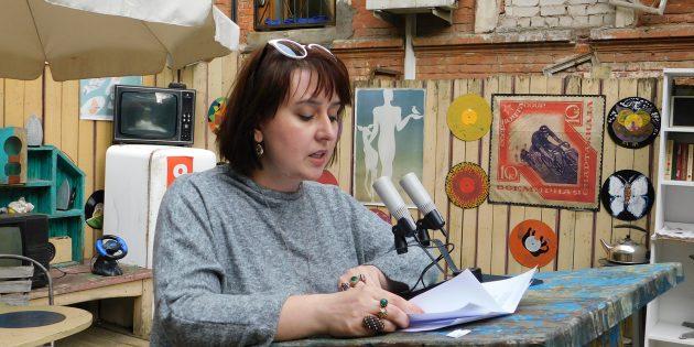 Достопримечательности Нижнего Новгорода: арт‑галерея «Кладовка»