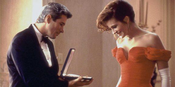 5 устаревших романтических стереотипов на примере «Красотки»