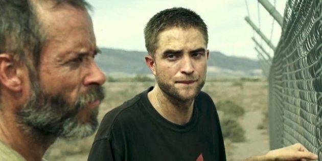 Фильмы про постапокалипсис: «Ровер»