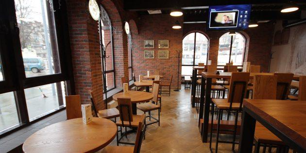 Куда сходить в Самаре: бар «На дне»