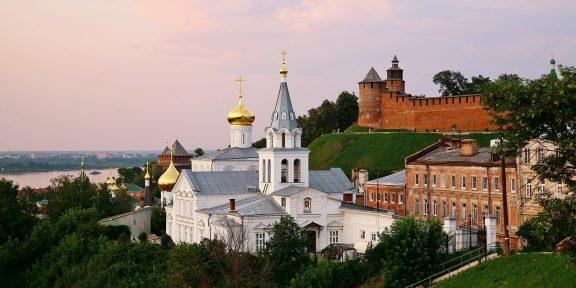 Куда сходить и что посмотреть в Нижнем Новгороде