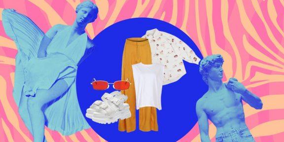 Что купить на летней распродаже AliExpress: 5 готовых женских образов