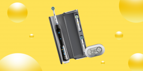 Выгодно: электрическая зубная щётка Braun со скидкой в 7 500 рублей