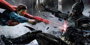 Файтинг Injustice: Gods Among Us стал бесплатным для PS4 и Xbox One