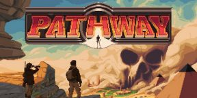 Epic Games Store раздаёт пиксельную ролевую игру Pathway для Windows и macOS