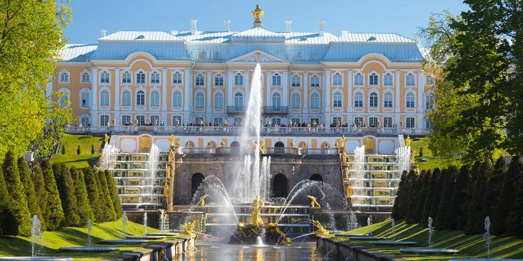 Отдых в России в 2020 году: Ленинградская область