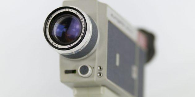 Как подключить аналоговую камеру к компьютеру