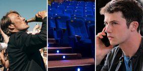 Главное о кино за неделю: редизайн Волка из «Ну, погоди!», новый фильм с Мадсом Миккельсеном и не только