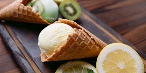 5 рекомендаций по выбору вкусного и качественного мороженого
