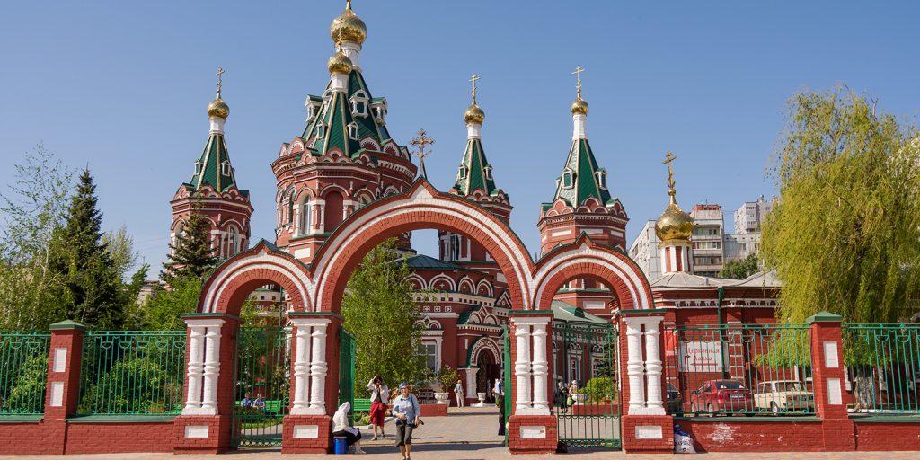 Отдых в России в 2020 году: Волгоградская область