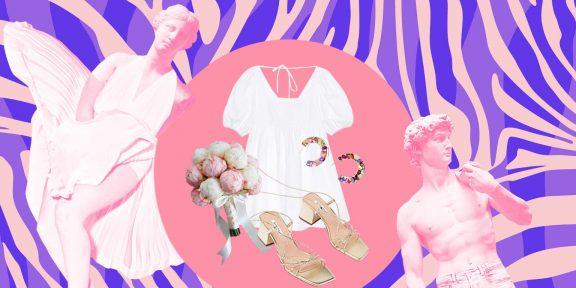 5 стильных свадебных нарядов, которые не будут потом пылиться в шкафу
