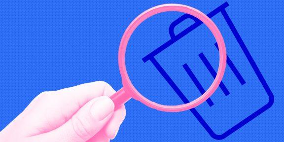 10 инструментов, которые помогут найти удалённую страницу или сайт
