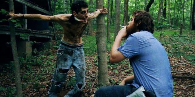 Фильмы про постапокалипсис: «Батарейка»