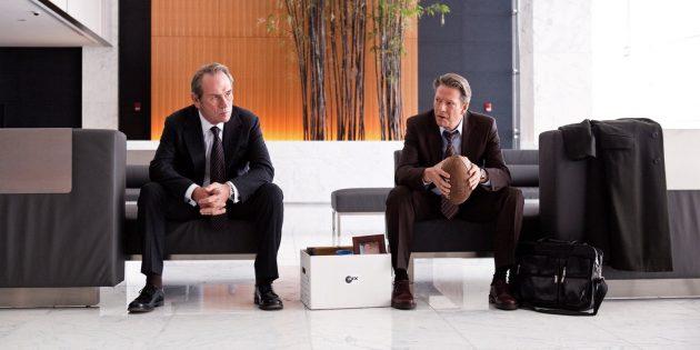 Фильмы про деньги: «В компании мужчин»