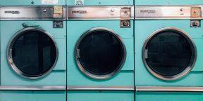 Видео дня: тема из «Гарри Поттера» в исполнении стиральных машин