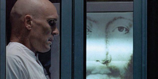 Фильмы про постапокалипсис: «ТНХ‑1138»