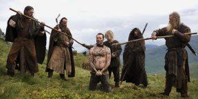 15 лучших фильмов и мультфильмов про викингов: от исторической классики до фэнтези
