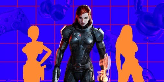 Никаких бронелифчиков: 4 героини видеоигр, которые преодолели стереотипы