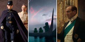 Главное о кино за неделю: трейлеры «King's man: Начало», «Дивный новый мир» и не только