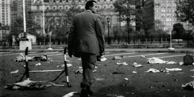 Фильмы про постапокалипсис: «Мир, плоть и дьявол»