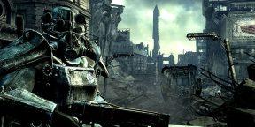 Создатели «Мира Дикого Запада» готовят сериал по вселенной Fallout