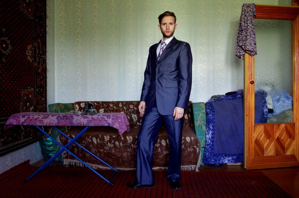 Как выглядит «успешный успех»: деловой стиль в одежде