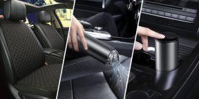 10 товаров, которые помогут навести и поддержать порядок в авто