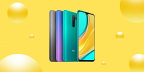 Выгодно: Xiaomi Redmi 9 за 9 874 рубля