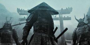 10 заблуждений о самураях, в которые мы верим благодаря фильмам и играм