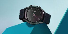 «Ситилинк» продаёт умные часы Huawei Watch GT Elegant со скидкой 5000рублей