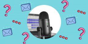 Какой микрофон стоимостью до 6 000 рублей купить для ПК?