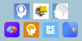 19 сервисов и приложений, которые сделают вас умнее, прокачают память и логику