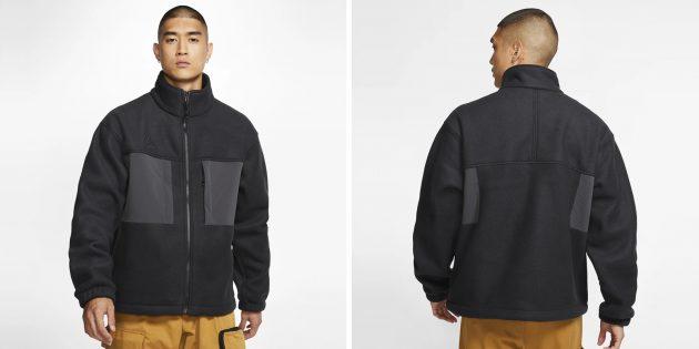 Флисовая куртка Nike ACG
