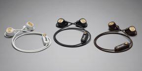 Цена дня: наушники Marshall Minor II Bluetooth за 3737 рублей вместо 7990