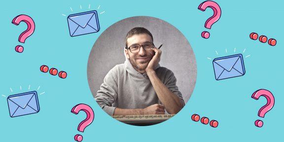 С чего начать, если хочешь вести колонку или блог?