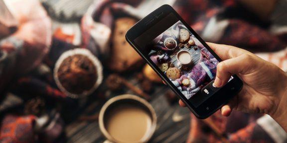 25 идей для постов в Instagram, которые преобразят ваш аккаунт