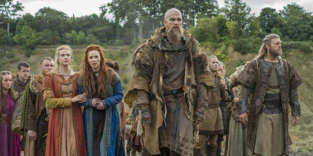 Мифы о викингах: викинги — это такой народ