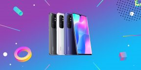 Выгодно: Xiaomi Mi Note 10 Lite с хранилищем на 128 ГБ за 24 990 рублей