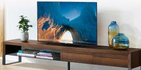 Выгодно: умный 4K-телевизор Philips с диагональю 58 дюймов за 34 990 рублей