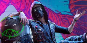 Ubisoft дарит Watch Dogs 2 для ПК всем желающим