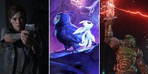 Metacritic назвал 20 лучших игр первой половины 2020 года