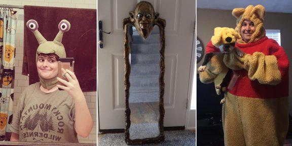 15 очень странных и необычных вещей, которые люди находили в комиссионках