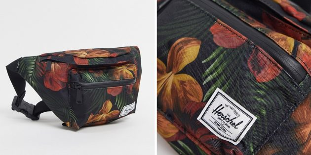 Поясная сумка Herschel Supply Co