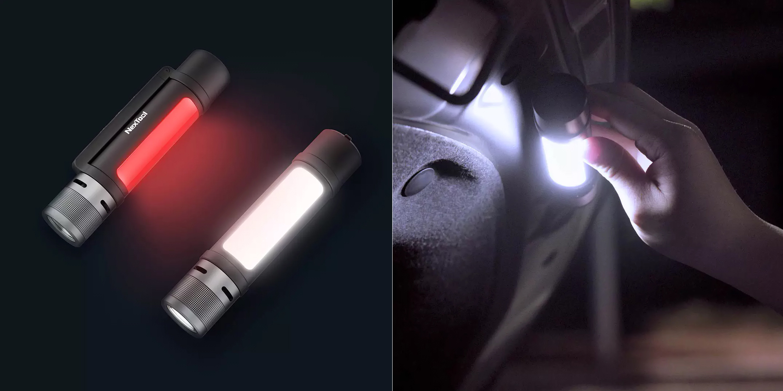фонарик Xiaomi