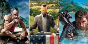 На консолях и ПК распродают игры серии FarCry. Цены от 149рублей