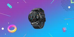 Выгодно: смарт-часы Honor MagicWatch 2 за 7 870 рублей