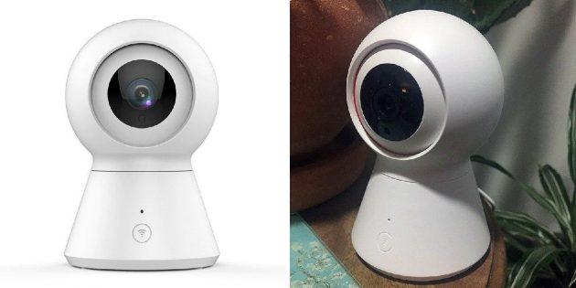 IP-камера YI