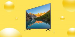 Надо брать: 4K-телевизор Xiaomi Mi TV 4S