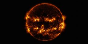 Видео дня: 10 лет наблюдения за Солнцем за один час
