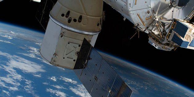 Ужасные вещи на МКС: плакать в космосе больно